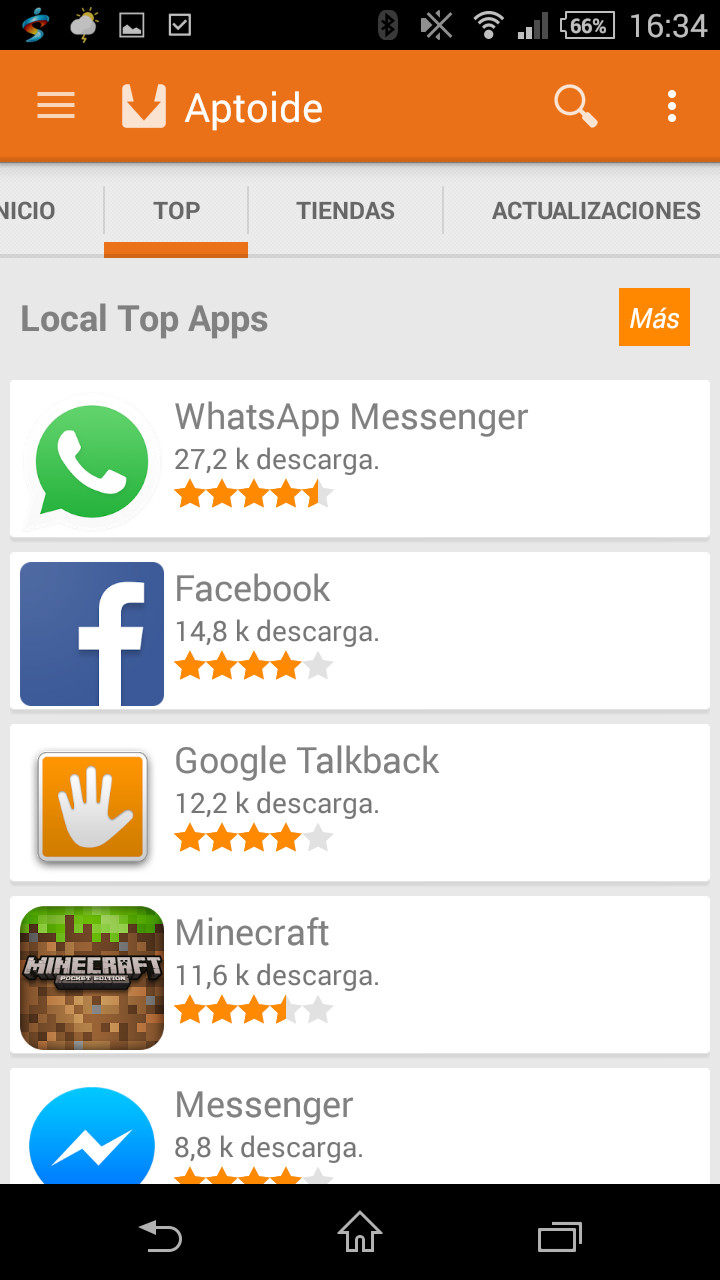 download iandroid