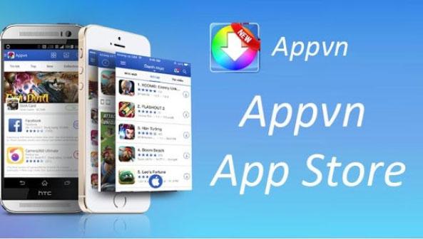 appvn ios app