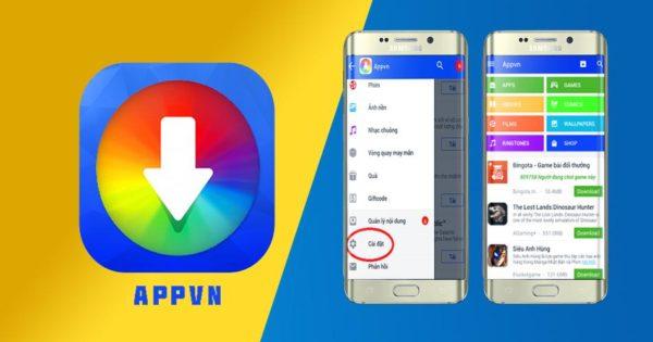 download appvn ios app