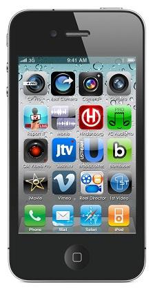 iqphone app