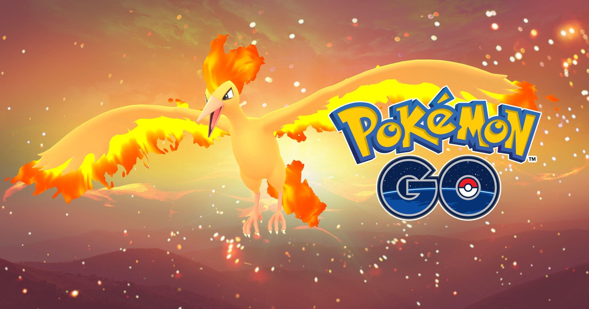 catch moltres in pokemon go