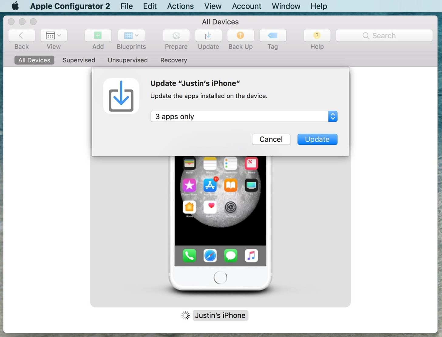 Download iPA4iOS on iPhone/iPad Running on iOS 9/10 Without